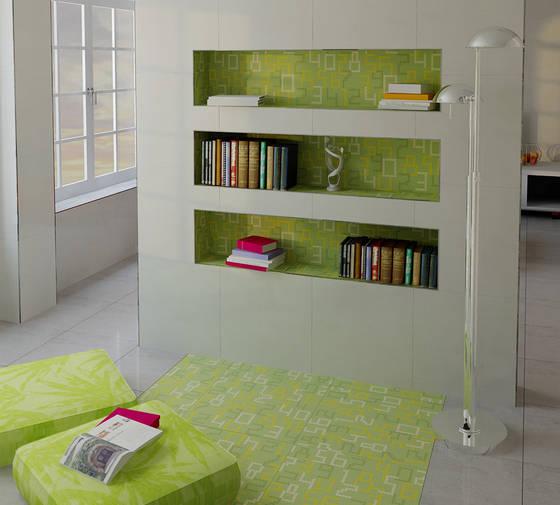 wandgestaltung die kunst zu wohnen. Black Bedroom Furniture Sets. Home Design Ideas